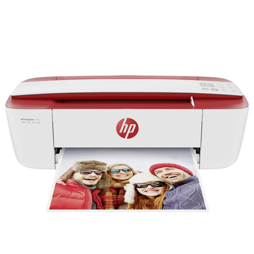 HP Štampač DeskJet Ink Advantage 3788 All-in-One Printer T8W49C