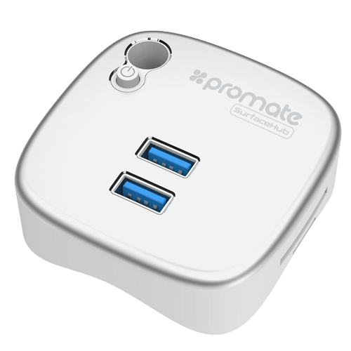 PROMATE USB hub 3.0 Surface - OST04038