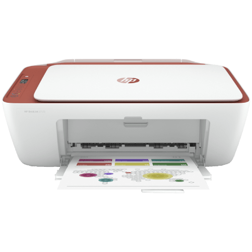 HP DeskJet 2723 All-in-One - 7FR55B