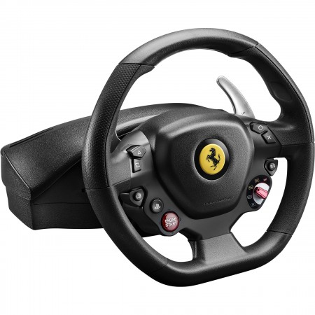 THRUSTMASTER T80 Wheel Ferrari 488 GTB PS4 4160672