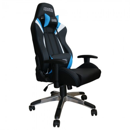 Gaming Chair Spawn Hero Series Blue ( HR-BCW1F )