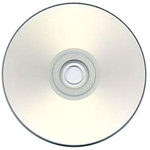 X WAVE DVD R 4 7GB 8X